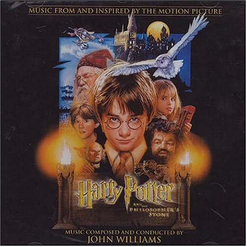 harry potter and the sorcerers stone movie