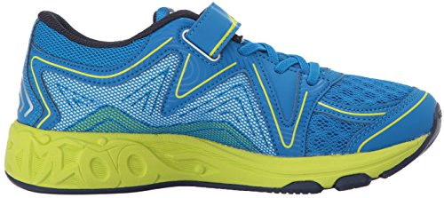 Asics Unisex-Kind Noosa PS Schuhe Electric Blue/Green/Peacoat