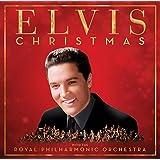 クリスマス・ウィズ・エルヴィス・プレスリー・アンド・ロイヤル・フィルハーモニー管弦楽団