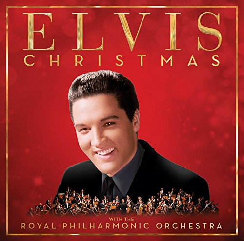 Christmas With Elvis And The Royal Philharmonic Orchestra (Bonus Track) (Elvis Track)