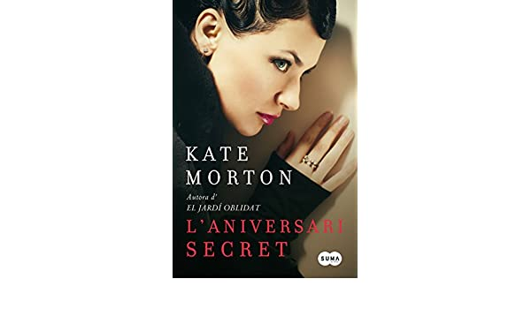 Amazon.com: Laniversari secret (Catalan Edition) eBook: Kate Morton: Kindle Store