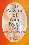 The Passion of Yang Kwei-Fei, Soulie de Morant, 1589631765