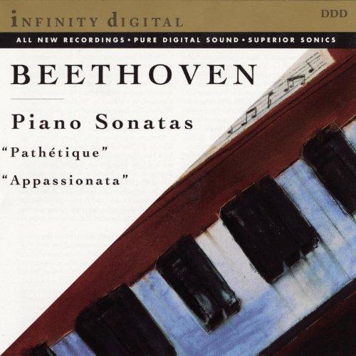 Beethoven - Sonatas Piano Sheet Music