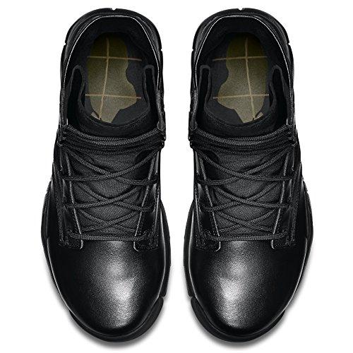 Nike Sfb Para Hombre (botas Especiales De Campo) Negro 329798-002