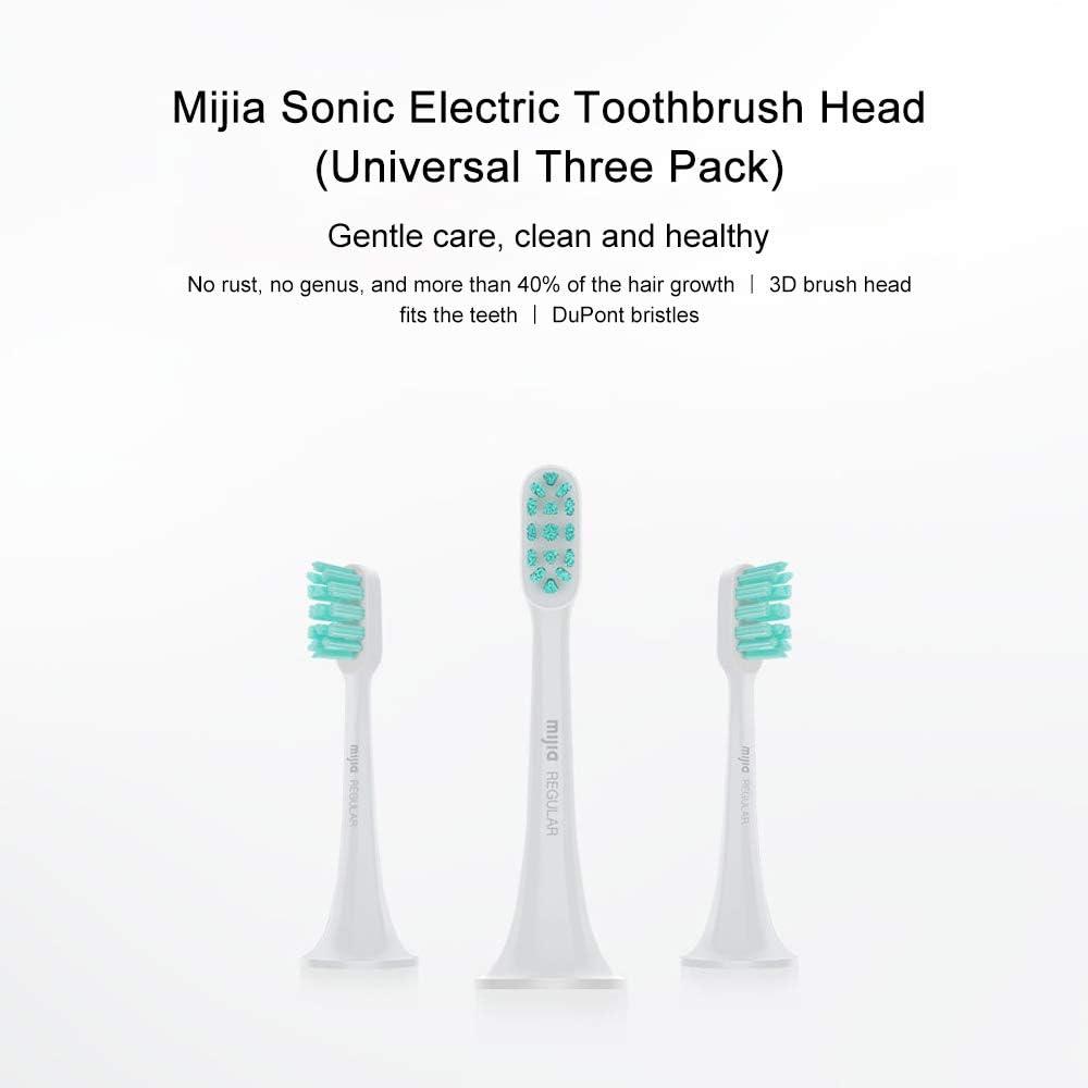 Para Xiaomi Mi Electric Toothbrush Head, cabezal para cepillo ...