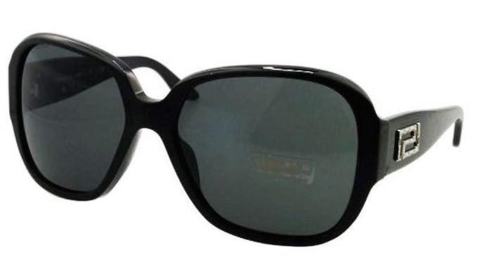 Gafas de sol Versace VE 4238 B: Amazon.es: Ropa y accesorios