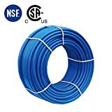 EFIELD PEX PIPING/TUBING (NSF Certified) BLUE 3/4 INCH 300FT - FOR POTABLE WATER