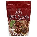 Eden Quinoa, Red Organic 16.0 OZ(Pack of 6)