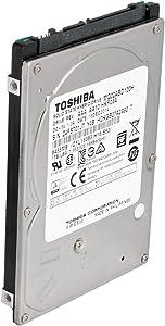 Toshiba MQ02ABD100H 1TB 5400RPM 64MB Cache SATA 6.0Gb/s Solid State Hybrid (SSHD) 2.5
