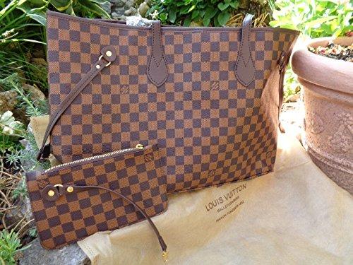 Louis Vuitton Handbags Neverfull - 8