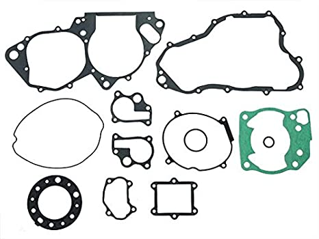 Amazon Com Outlaw Racing Or3682 Complete Full Engine Gasket Set