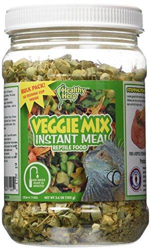 Meal Mix - 3