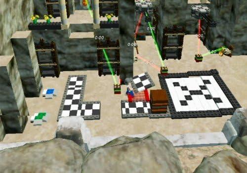 LucasArts LEGO Indiana Jones 2: The Adventure Continues, Wii, ESP Nintendo Wii Español vídeo - Juego (Wii, ESP, Nintendo Wii, Acción / Aventura, Modo multijugador, E10 + (Everyone 10 +)): Amazon.es: Videojuegos