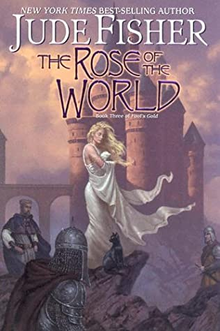 book cover of The Rose of the World