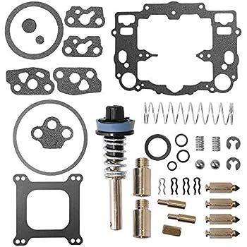 Amazon.com: CBK Carburetor Rebuild Kit For Edelbrock 1411