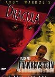 Andy Warhols Dracula/Andy Warhols Flesh for Frankenstein [2 DVDs]