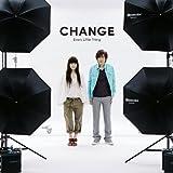 CHANGE(初回限定盤)(DVD付)