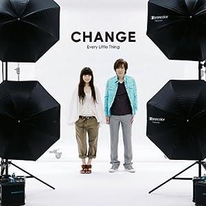 『CHANGE』