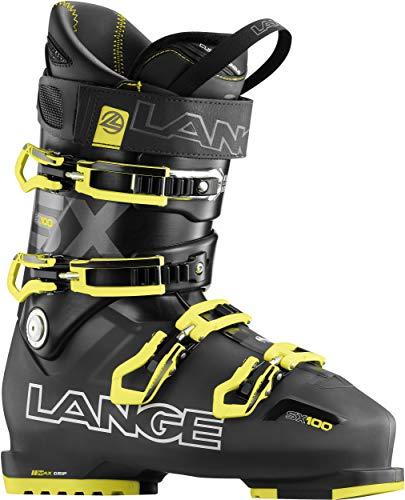 (Lange SX 100 Ski Boots)