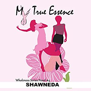 My True Essence Audiobook