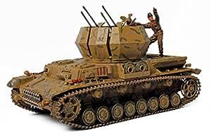 Unimax - Maqueta de tanque escala 1:32