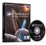 Stellarium - Planetarium Software - Explore the night sky in 3D (PC & Mac) - BOXED AS SHOWN