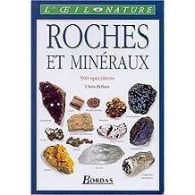 Roches et mineraux -n.p.