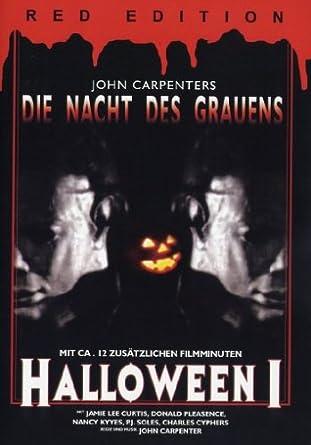 halloween 1 die nacht des grauens - Halloween 1