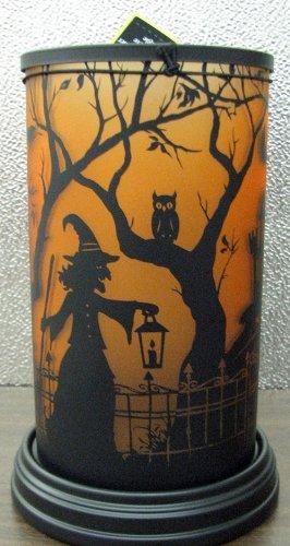 Hallmark Halloween HGN5009 Hocus Pocus Hurricane Lamp