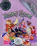 Nursery Rhymes, Vincent Douglas and School Specialty Publishing Staff, 1588454967