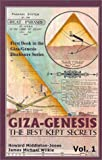 Giza Genesis, Howard Middleton-Jones and James M. Wilkie, 1893302148