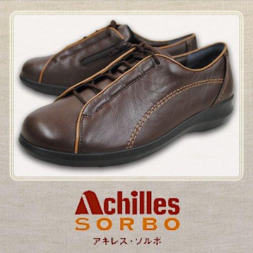 [アキレスソルボ]Achilles SORBO レディース ウォーキングシューズ 122
