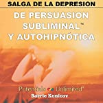 Salga de la Depresion [Up From Depression] [Spanish Edition] | Barrie Konicov