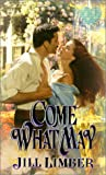 img - for Come What May (Zebra Splendor Historical Romances) book / textbook / text book