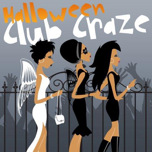 Halloween Club Craze]()