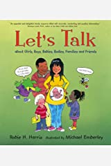 Let's Talk:About Girls,Boys,Babies,Bodie Hardcover