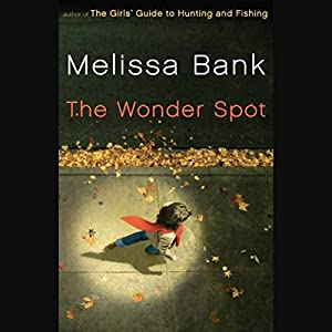 The Wonder Spot Audiobook