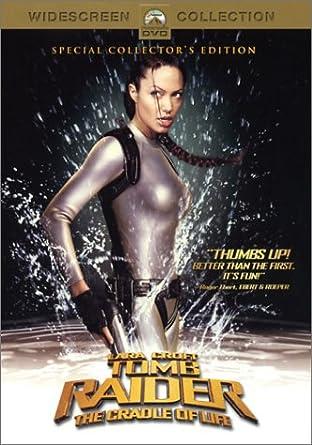 Amazon Com Lara Croft Tomb Raider The Cradle Of Life