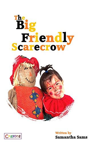 The Big Friendly Scarecrow -