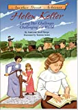 Helen Keller, Janet Hazel Benge and Geoffrey Francis Benge, 1575371073