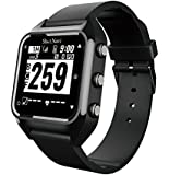 Shot Navi HuG Golf GPS Watch with Heart Rate