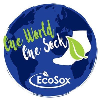 Blister Free Odor Keep Your Feet Dry EcosSox Bamboo Viscose Half Cushion Hiking Crew Socks