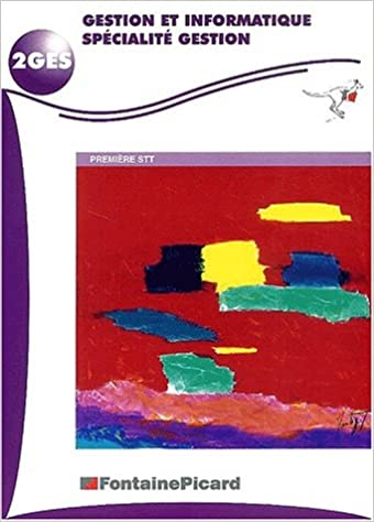 Télécharger des livres format pdf gratuit Gestion et informatique spécialité gestion 1ère STT PDF PDB CHM by Louis Déroche 2744607428