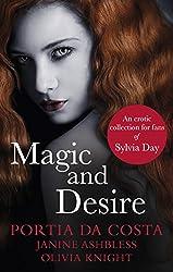 Magic and Desire (Black Lace Classics)