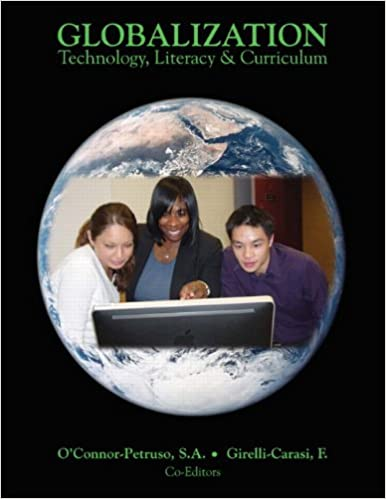 Book Globalization: Technology, Literacy & Curriculum