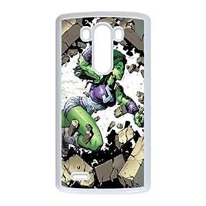 She Hulk LG G3 Cell Phone Case White DIY present pjz003_6350074