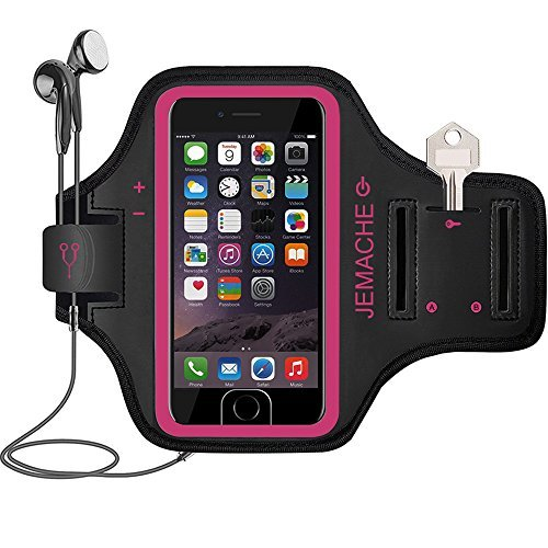 Running Workout Exercise Armband iPhone product image