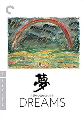 Akira Kurosawas Dreams (The Criterion Collection)