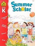 Summer Scholar, School Zone Publishing Company Staff and Marilee R. Burton, 0887438318