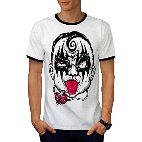 Guitar Kids Ringer T-shirt - 7